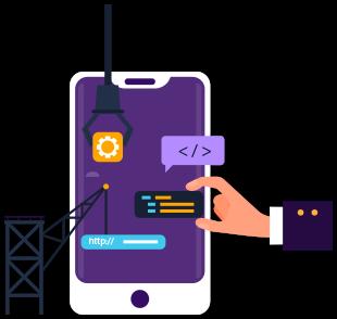 kaira Mobile App Dvelopment
